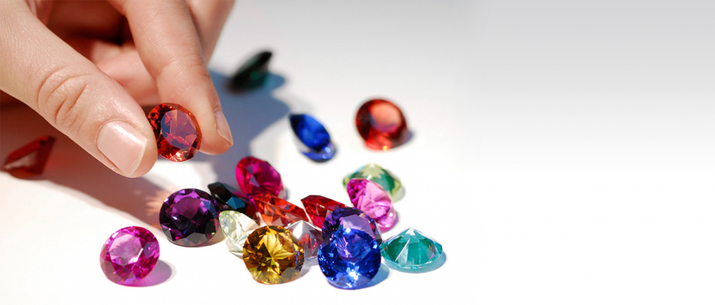 Gemstone Formulas