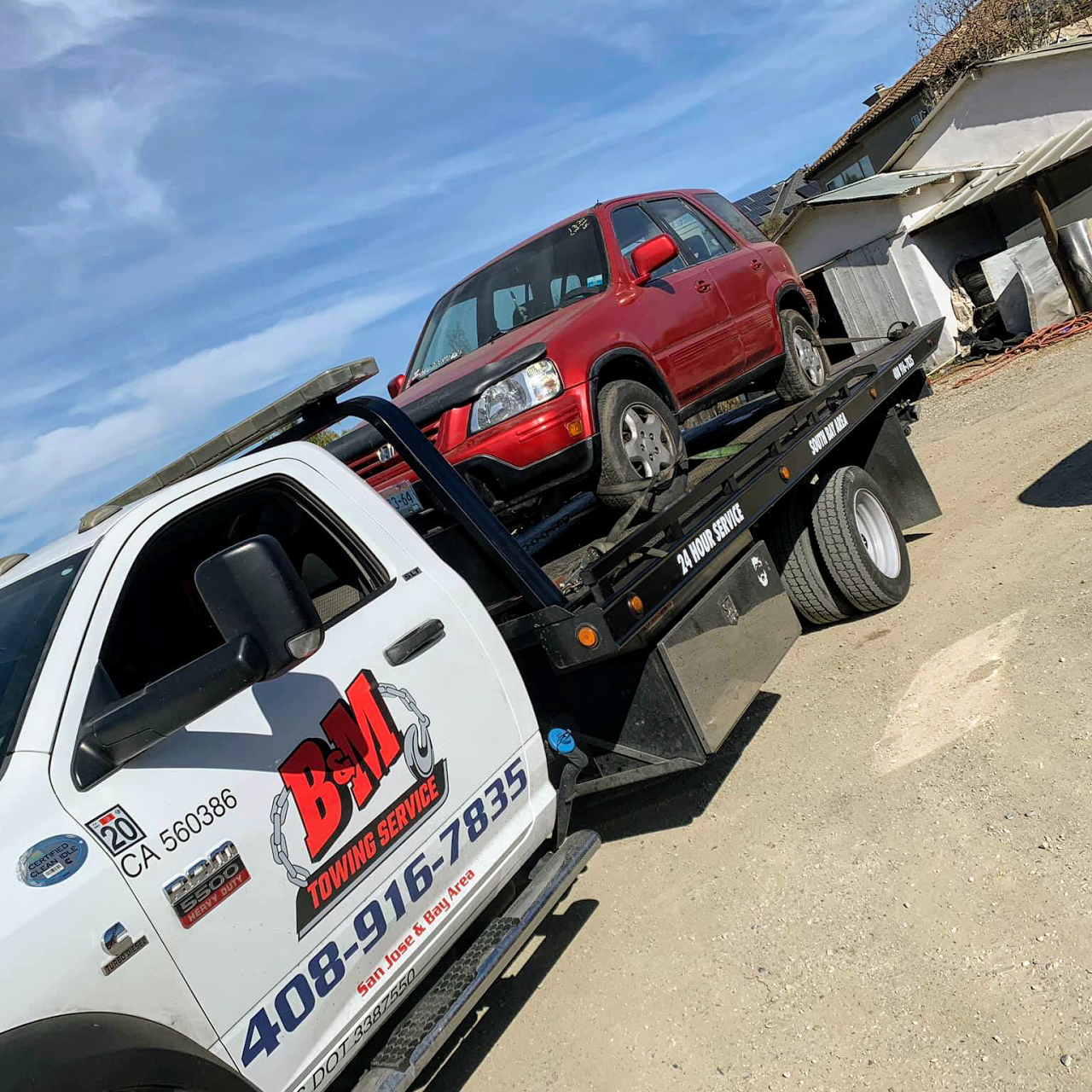 Reasons Why Towing Service Becomes More Essential